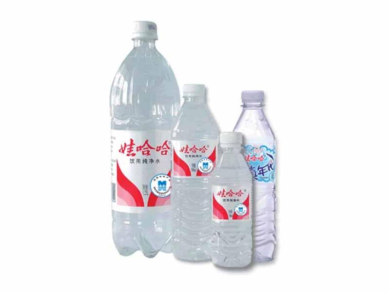 厦门娃哈哈产品有19升桶装纯净水